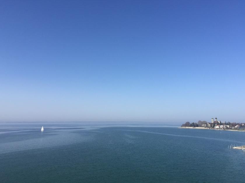 Meine Heimat loslassen: Bodensee
